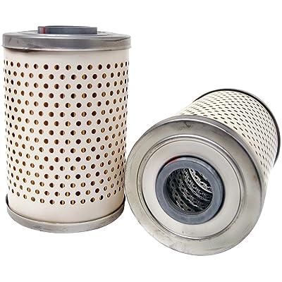 Luber-finer P52 Oil Filter: Automotive