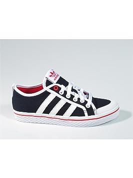 best service f9aca b44c6 ADIDAS Adidas honey stripes low w zapatillas moda mujer  ADIDAS  Amazon.es   Deportes y aire libre