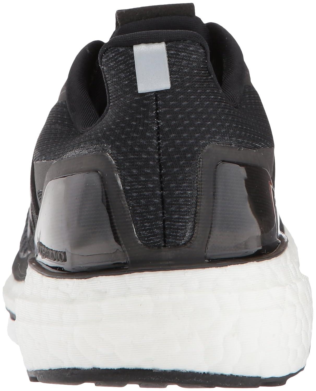 adidas Women's Supernova W Running Shoe B071Z87FZG 11.5 B(M) US|Core Black/Core Black/Core Black