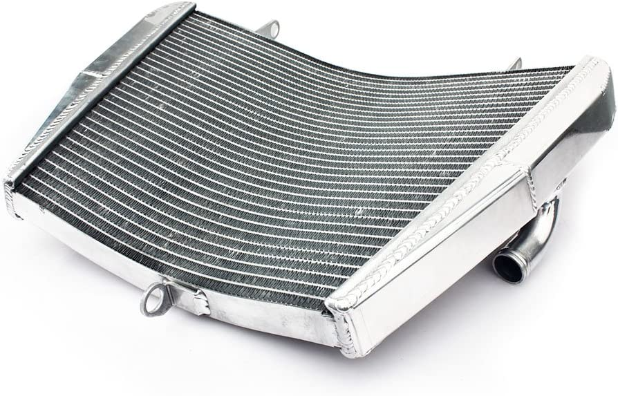 TARAZON Racing Radiator for Honda CBR1000RR Fireblade 2012 2013 2014 2015 2016 Aluminum Core Engine Water Cooling