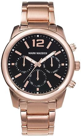 Reloj Mark Maddox - Hombre HM6003-55