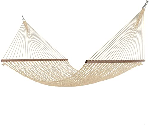 Project One Large 12FT Rope Hammock