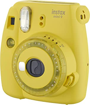 Fujifilm Mini9_Clear_Yellow product image 10