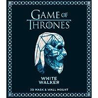 Game Of Thrones Masks. White Walker