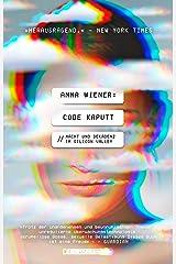 Code kaputt Perfect Paperback