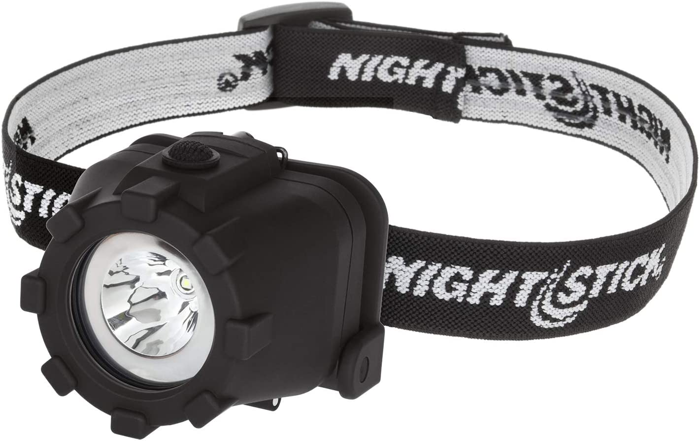Black Nightstick NSP-4603B Headlamp