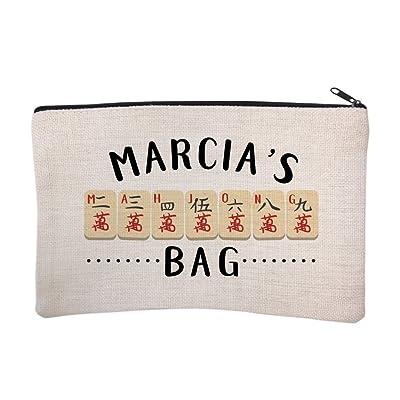 Personalized Mahjong Bag: Shoes