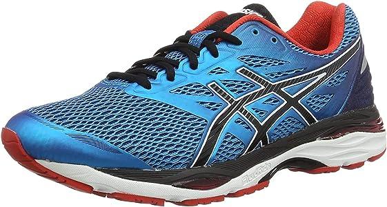 Asics Gel-Cumulus 18, Zapatillas de Running para Hombre: Amazon.es: Zapatos y complementos