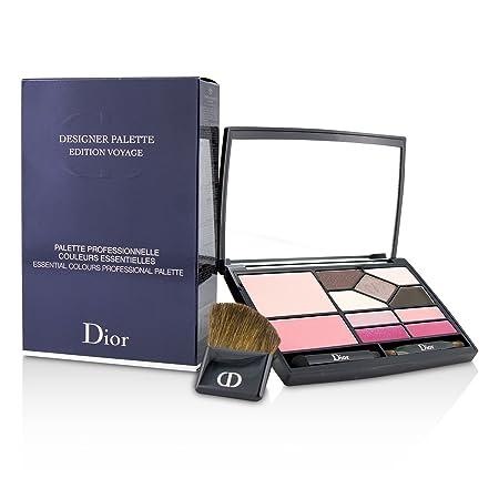 Christian Dior Designer Palette Edition Voyage Harmony Rose 17.7g 0.59oz