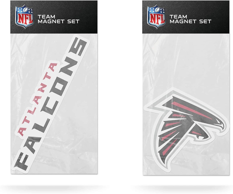 Rico NFL 2-Pack Magnet Set