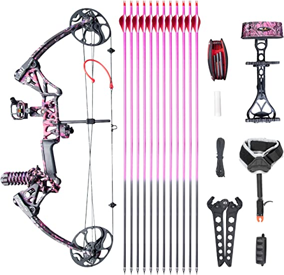 Compound Bow Ship from USA Warehouse