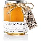 Bumblee's Preserves Gin & Tonic Marmalade330g Jar