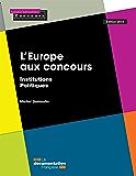 L'Europe aux concours