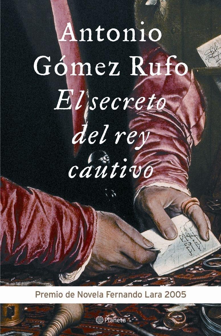 El secreto del rey cautivo Autores Españoles e Iberoamericanos ...