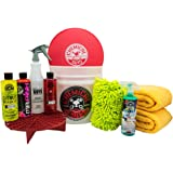 Chemical Guys HOL121 Best Car Wash Bucket Kit (11 Items)