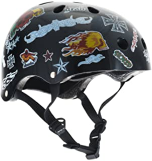 SKL Sport Helmet, Matt Colorful Kids Helmet Ciclismo Casco ...