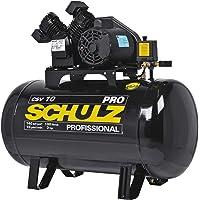 Compressor De Ar 100L 10PCM CSV10/100 PRO Schulz 220V