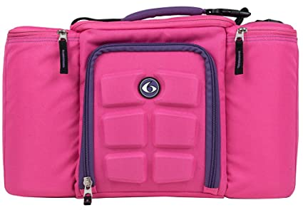 781e5b0356 6 Pack Fitness Innovator Meal Bag (3 Meal Bag