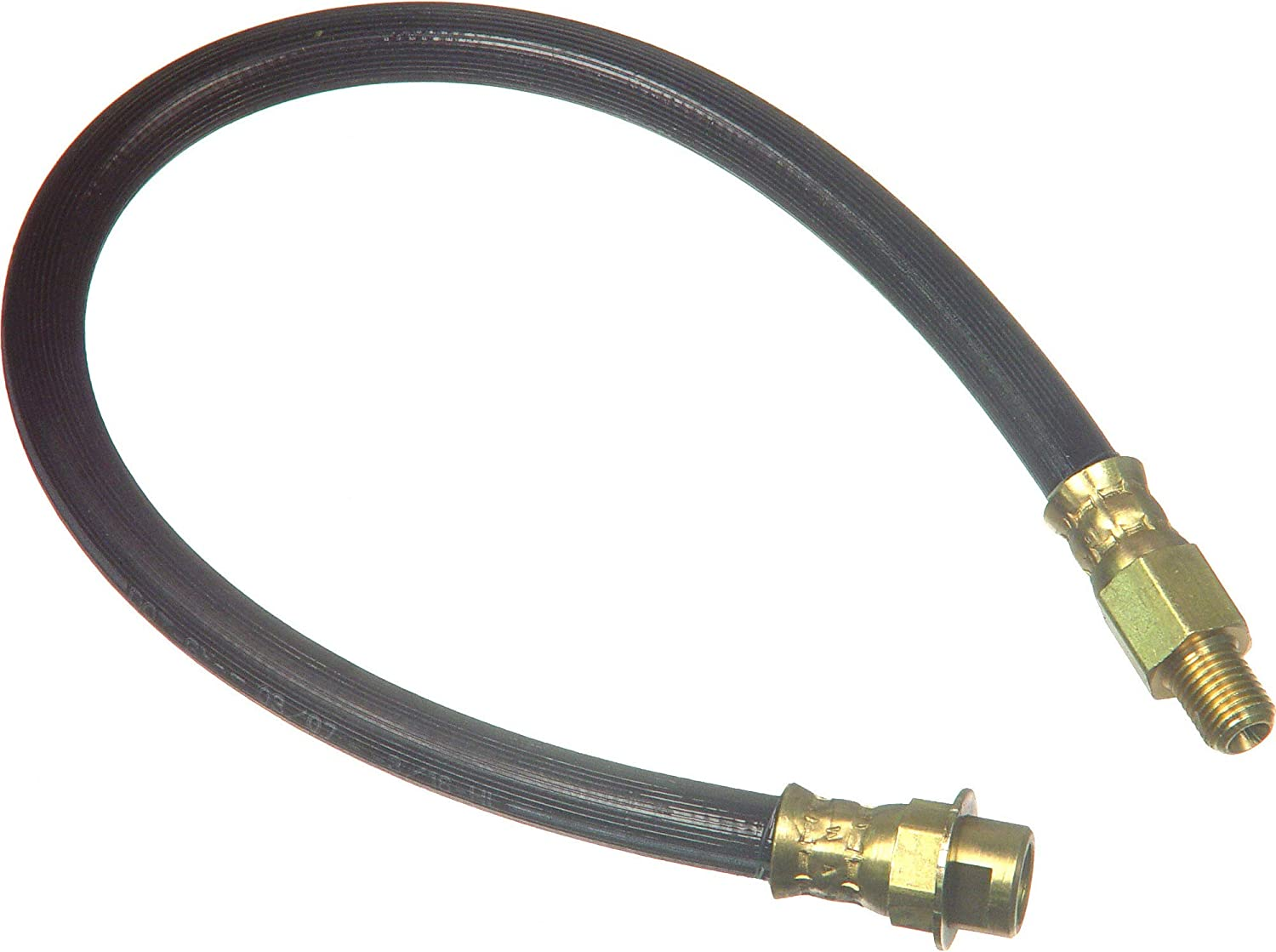 Amazon Com Wagner Bh4497 Brake Hose Automotive
