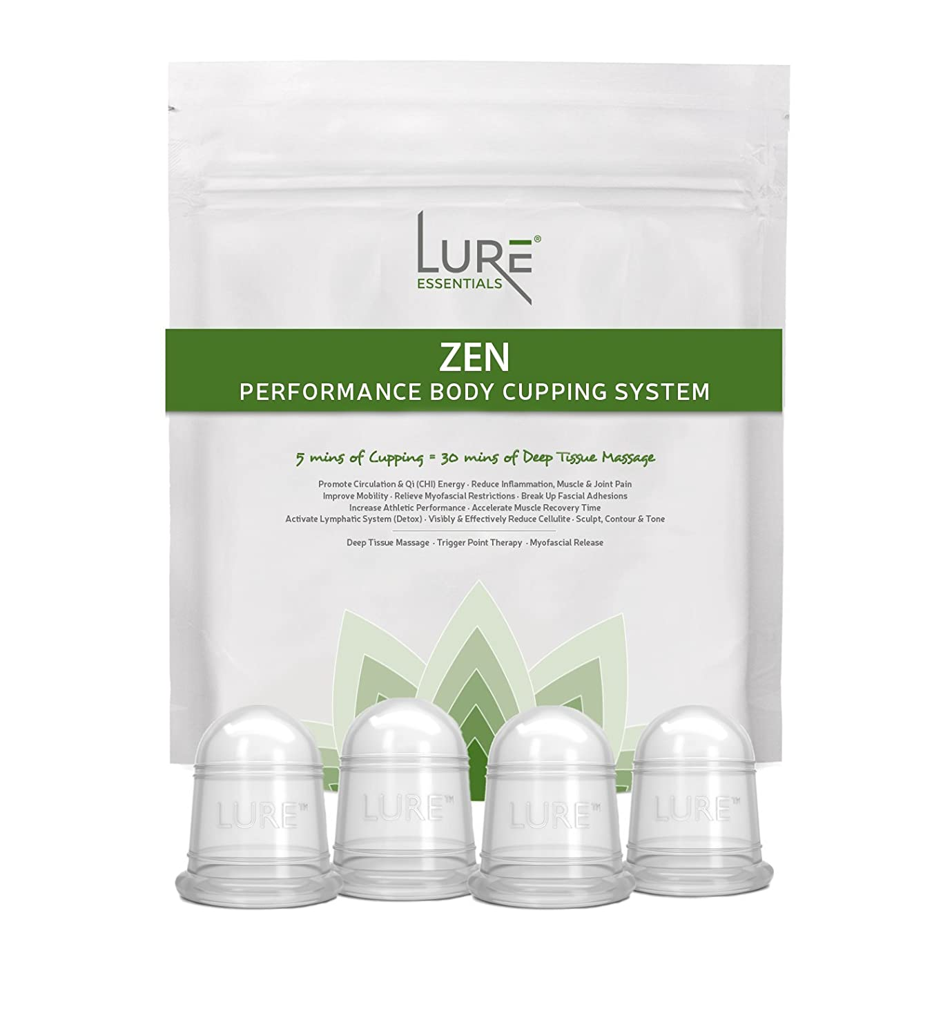 amazon com cupping massage set with free cupping book pdf the