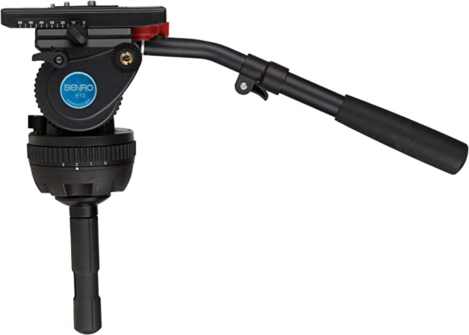 Benro H10 Videoneiger Kamera