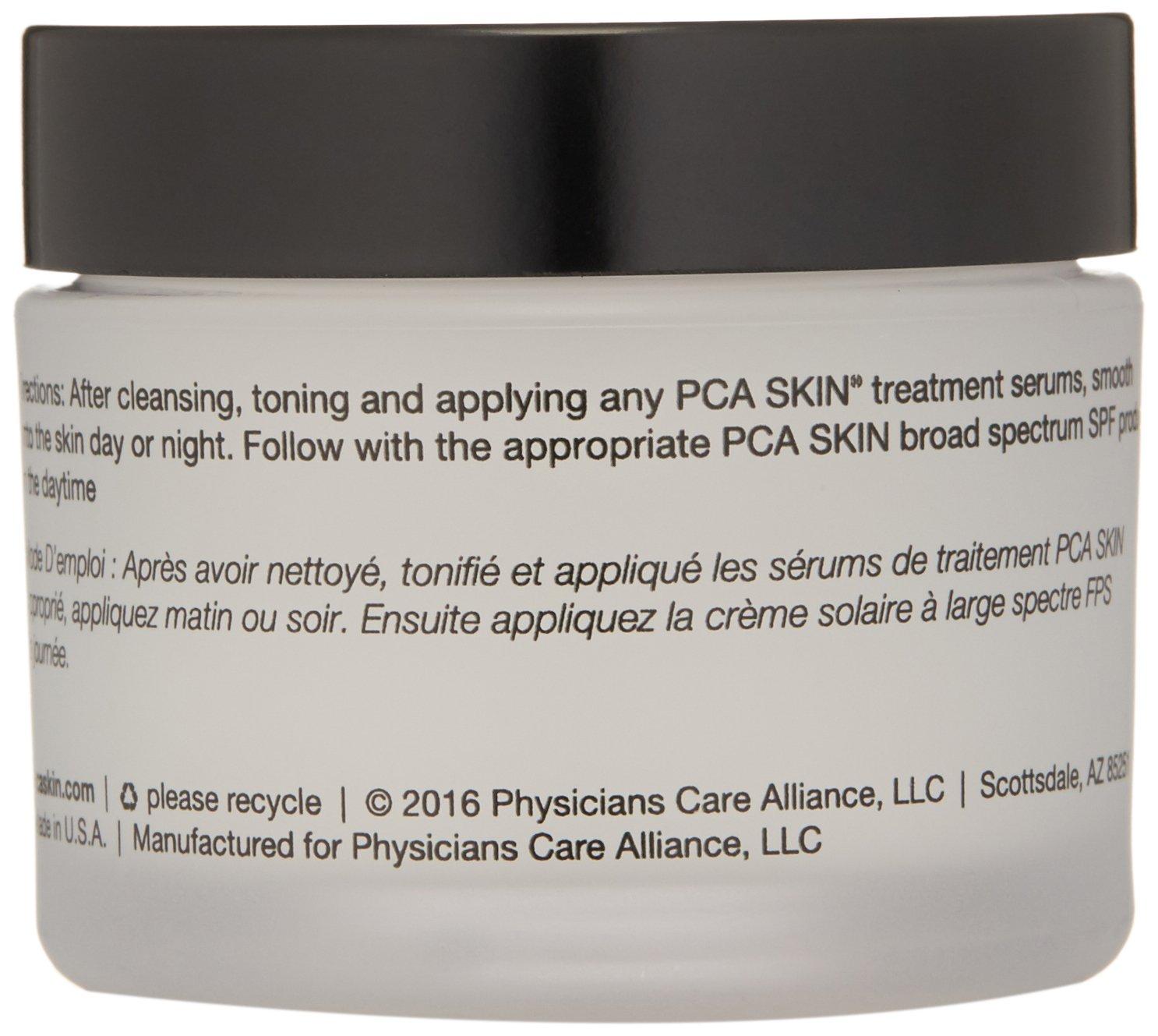 PCA SKIN Collagen Hydrator Antioxidant Facial Cream, 1.7 oz