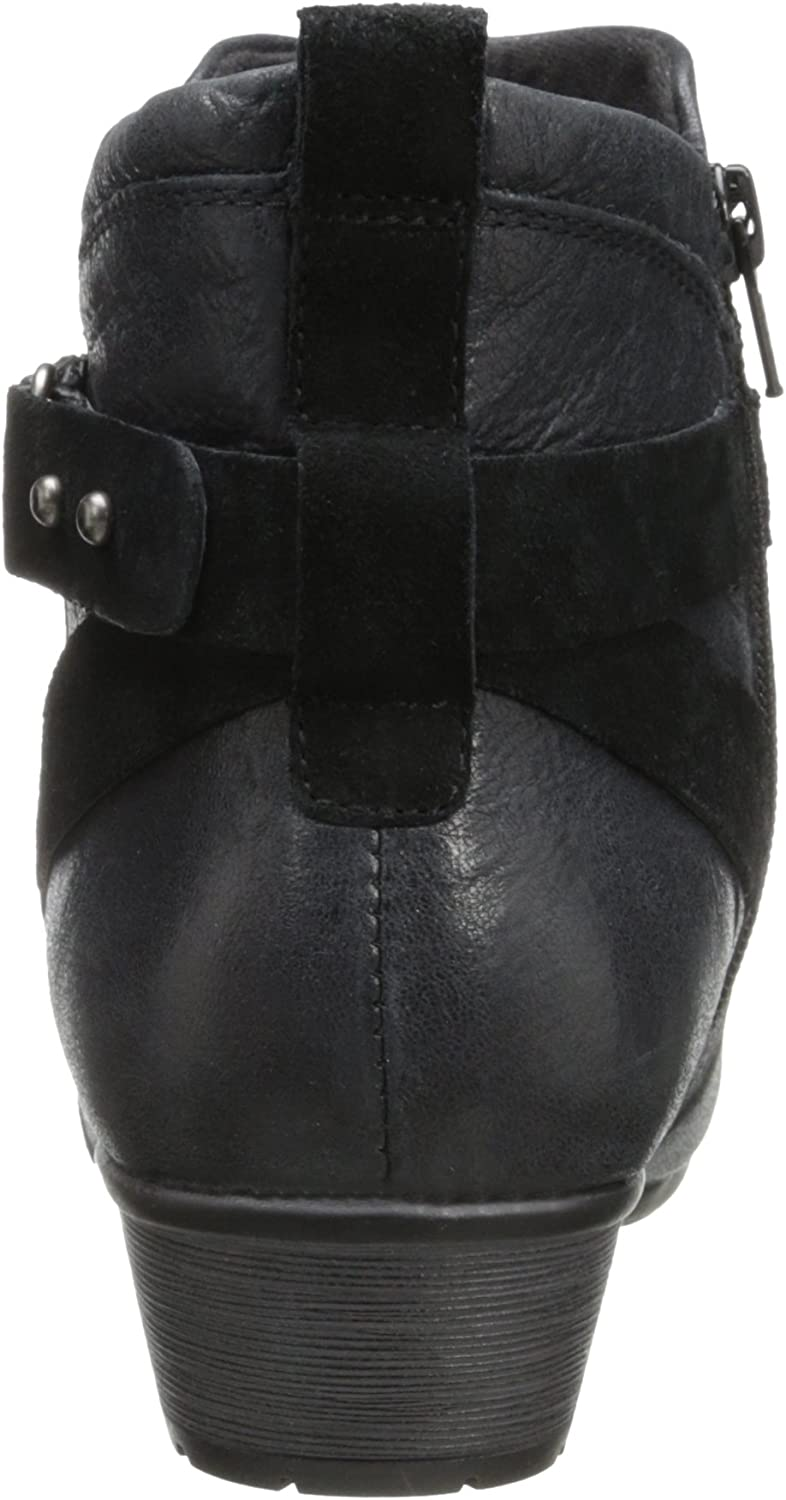 Details about  /Cobb Hill Women/'s Christine Chelsea Boot  5 Grey