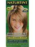 Naturtint Hair Color - Permanent - 8N - Wheat Germ Blonde - 5.28 oz - each 1