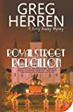 Royal Street Reveillon