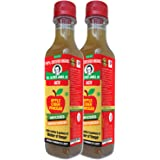 Organic Dr. Alfred James' Acv Apple Cider Vinegar (Pack of 2)