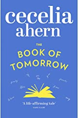 The Book of Tomorrow Kindle Edition