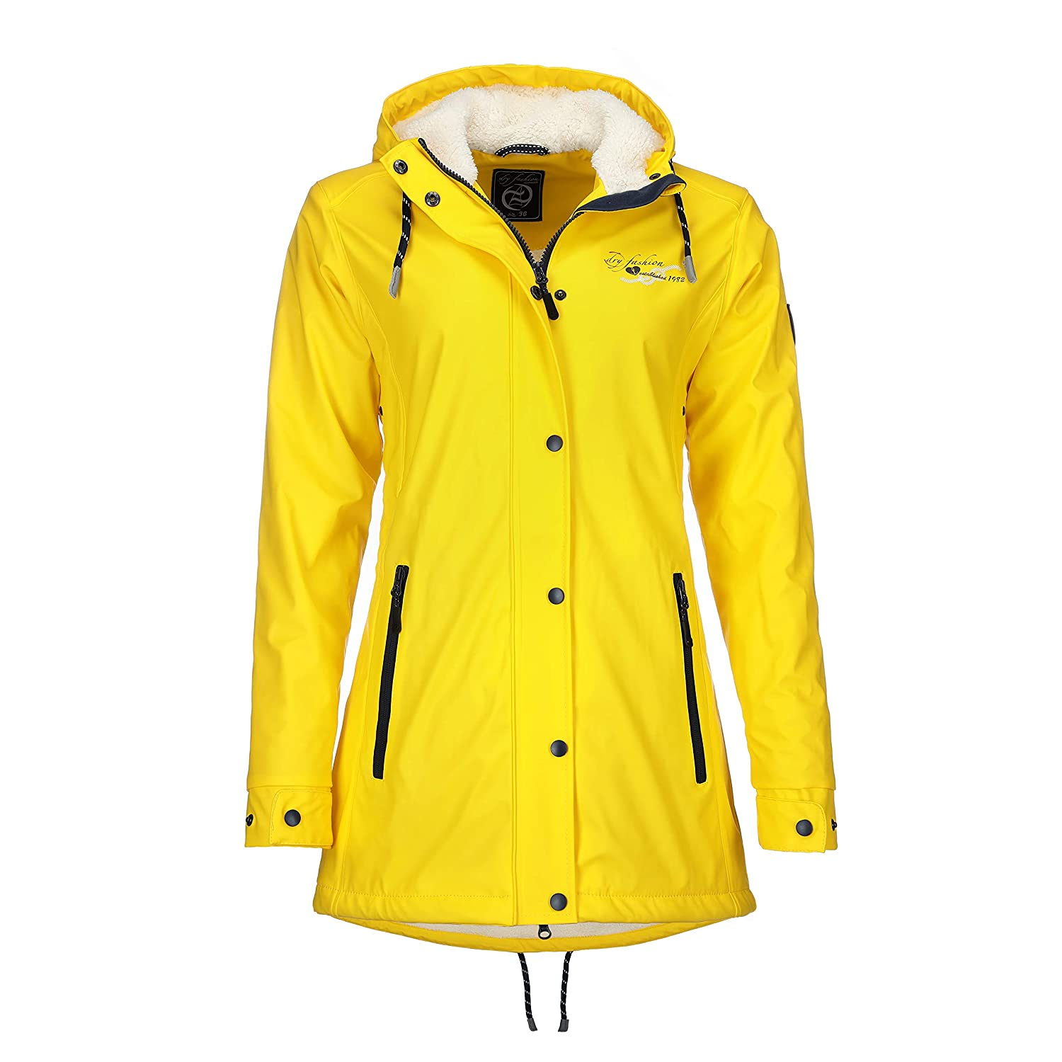 FastDirect Damen Regenjacke