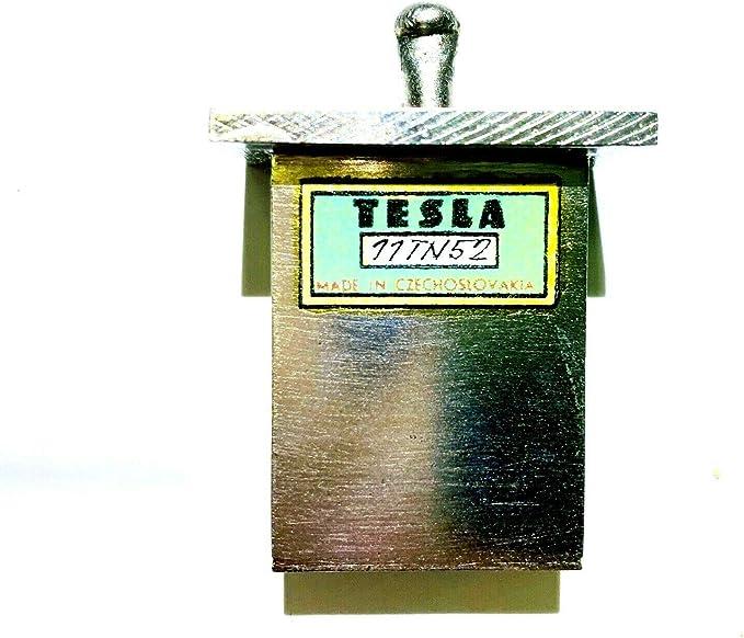 Vintage Tesla 11TN52 - Descargador de Tubo Nos: Amazon.es ...