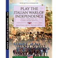 Play the Italian wars of Independence: Gioca a wargame alle guerre risorgimentali