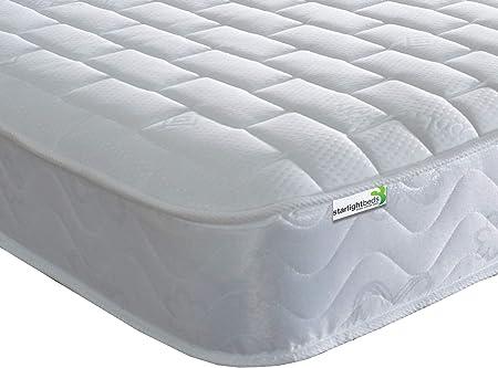 Materassi Ikea Sono Buoni.Starlight Beds Materasso In Memory Foam Formato Europeo E Ikea