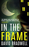 In The Frame: Anna Burgin Series Prequel Mystery Novella