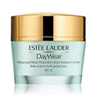 Estee Lauder DayWear Multi-Protection Anti-Oxidant 24H-Moisture Creme SPF 15 (Dry...
