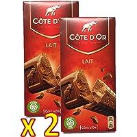 Cote d'Or Belgian Milk Chocolate Bar XL 7.05