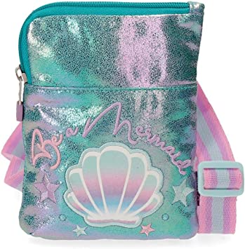 Color Verde Enso Bolso Be a Mermaid