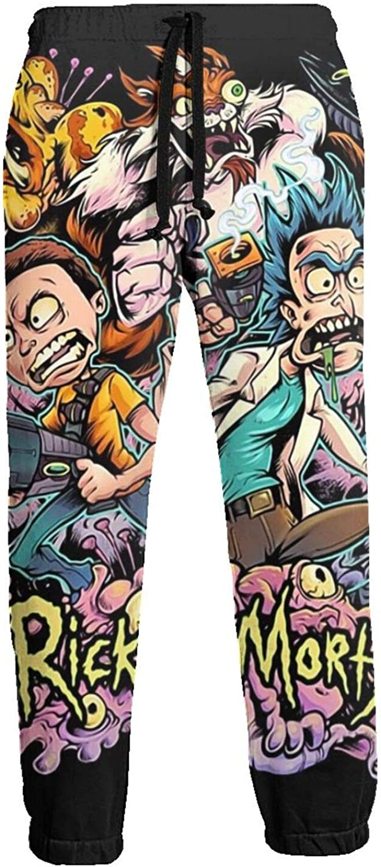 customgogo Men's Sweatpants Joggers Fashion Pants Funny Trousers Jogging Sweatpants.