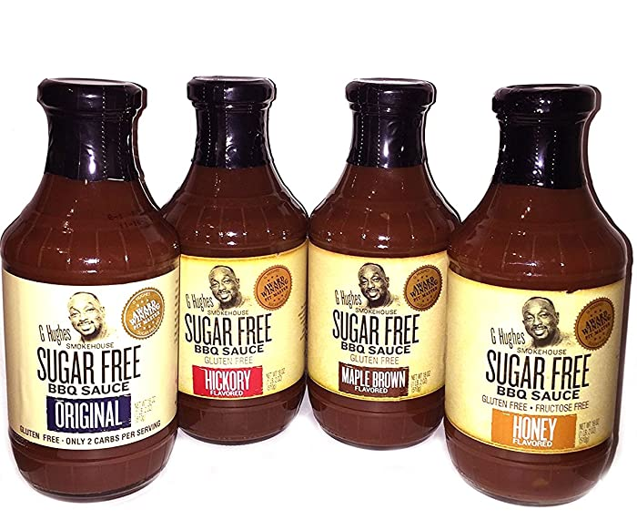 The Best Sugar Free Barbecue Sauce Nature
