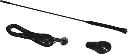 Voiture Auto Toit-Antenne Radio Voiture 3 cm MAZDA 121 2 3 323 5 6 626 Universel Voiture
