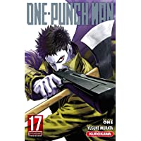 ONE-PUNCH MAN - tome 17 (17)