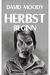 Herbst: Beginn (German Edition) Kindle Edition