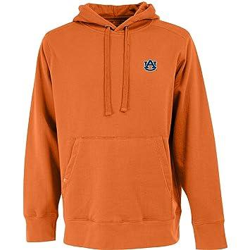 NCAA Auburn Tigers Firma Sudadera con Capucha para Hombre, Hombre, Mango: Amazon.es: Deportes y aire libre