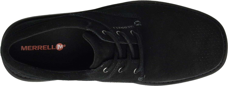 show original title Details about  /Merrell getaway lace mesh leather race sports fashion sneakers men j91477