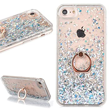 coque iphone 6 pailleté
