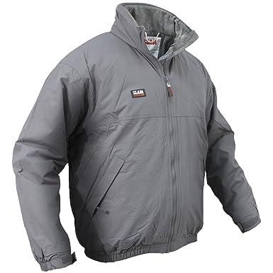 lowest discount get cheap sale retailer Slam - Giacca Invernale Foderata - Uomo (XL) (Acciaio ...