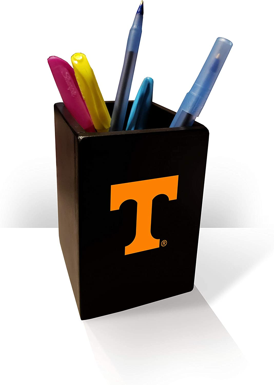 Fan Creations NCAA Tennessee Volunteers Pen/Pencil Holder
