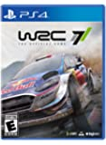 WRC 7 - PlayStation 4